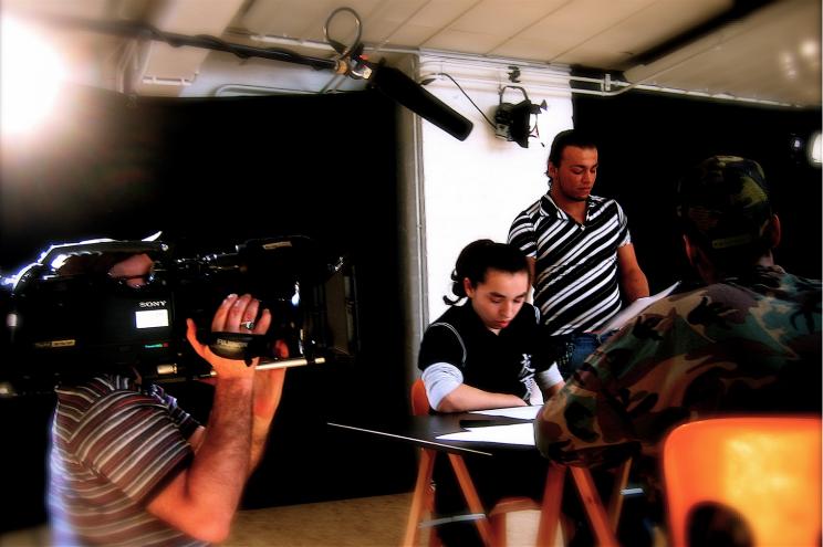 Profil:  SeeMoreFilm entwickelt und produziert Filme