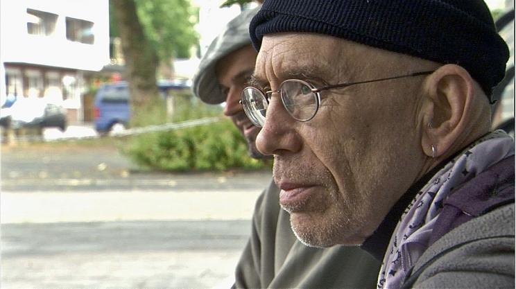 Ex-Soldat im Friedenseinsatz – Reportage, WDR tag7